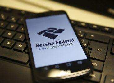 Receita libera consulta ao 4º lote do Imposto de Renda nesta segunda