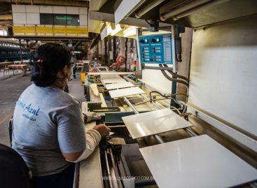 Redução do ICMS do gás natural gera benefícios para indústrias sergipanas