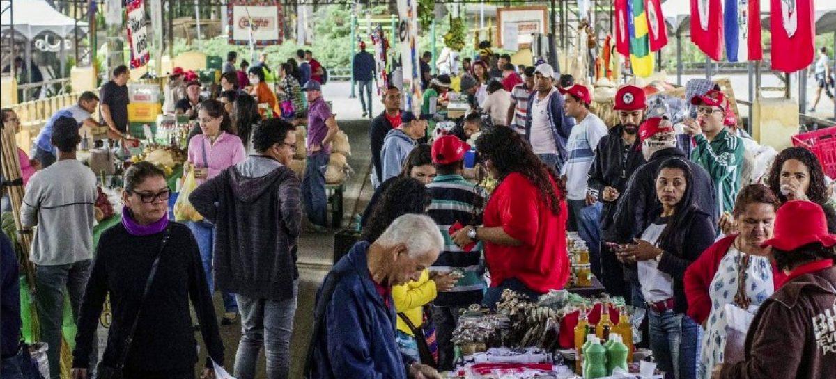 Importância da Feira Nacional da Reforma Agrária vai ser debatida em audiência pública