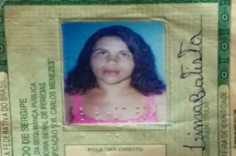 Mulher de 42 anos é assassinada dentro de casa em Brejo Grande