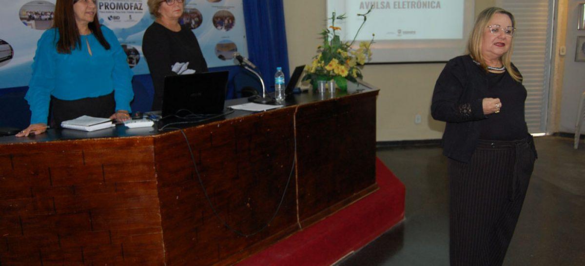 Sefaz firma parcerias com prefeituras para combate à sonegação