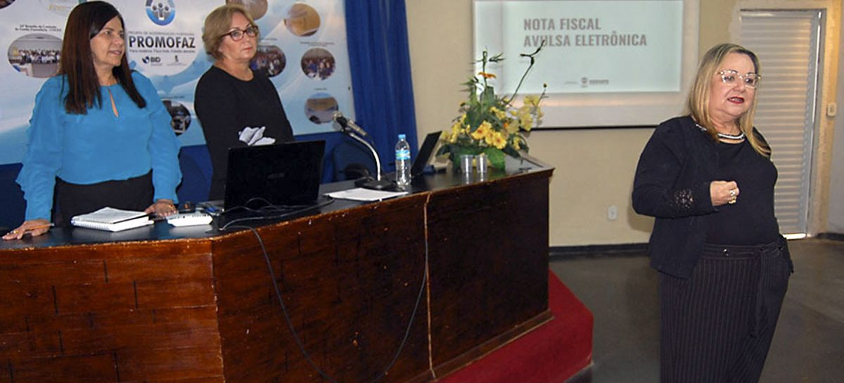 Governo firma parcerias com prefeituras para combate à sonegação