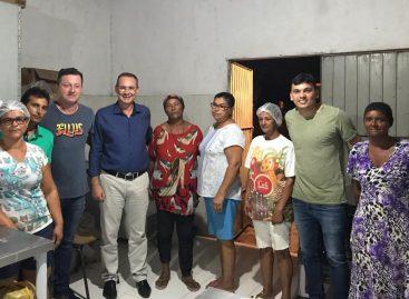 Deputado Zezinho Sobral reforça compromisso com a agricultura familiar