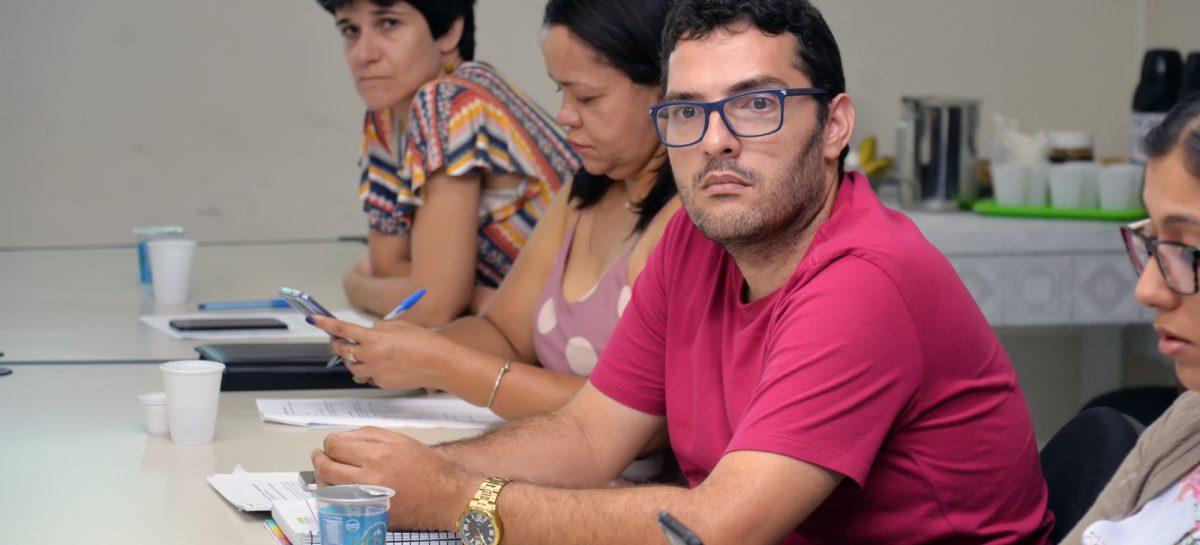 Sergipe e RN compartilham experiências sobre a Busca Ativa Escolar