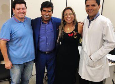 UPA Nestor Piva: Vereador realiza visita surpresa e constata qualidade nos serviços