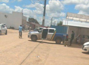 Quatro homens morrem e três pessoas são presas durante operação policial