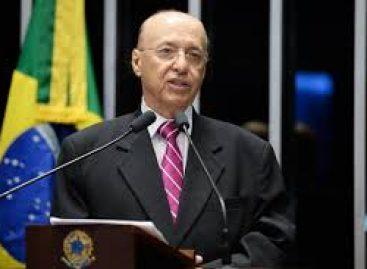 Valadares diz que visita ao ex-prefeito Sukita foi humanitária