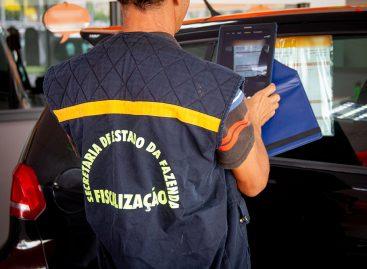 Sefaz deflagra operação contra evasão fiscal na venda de veículos em Sergipe