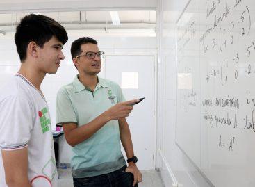 Estudante do Campus Itabaiana representará o Instituto Federal de Sergipe na OMIF
