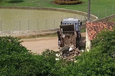 Prefeitura de Aracaju recebe denúncia de crime ambiental