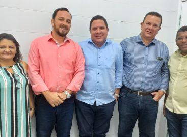 Presidente do Sintasa, Augusto Couto, destaca nova gestão da UPA Nestor Piva