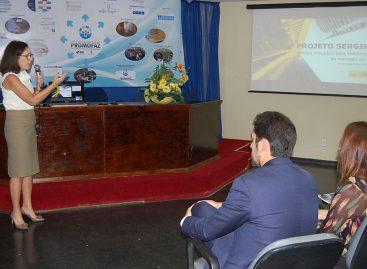 Governo do estado discute políticas para atração de investimentos no setor de gás