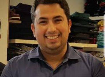 Milton Andrade confirma convite para assumir Codevasf, mas não aceita
