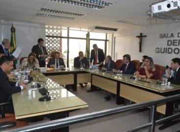 Comissões temáticas apreciam e votam projetos na Assembléia
