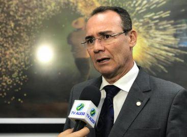 Deputado Zezinho Sobral vai a Frei Paulo para tratar do ICMS do milho