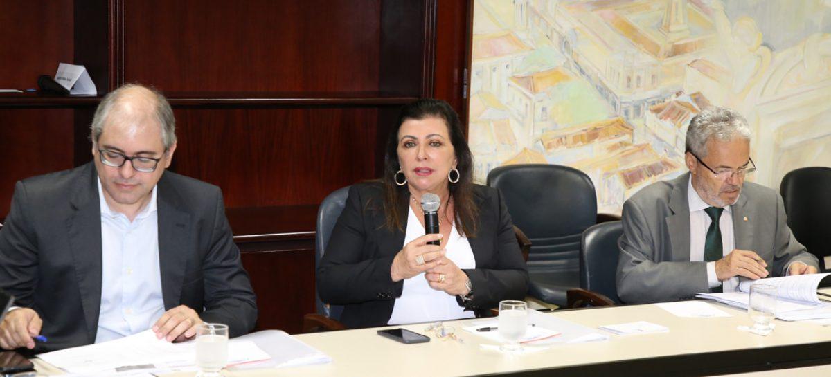 Tribunal de Contas coordena formação de Grupo de Trabalho pela Educação