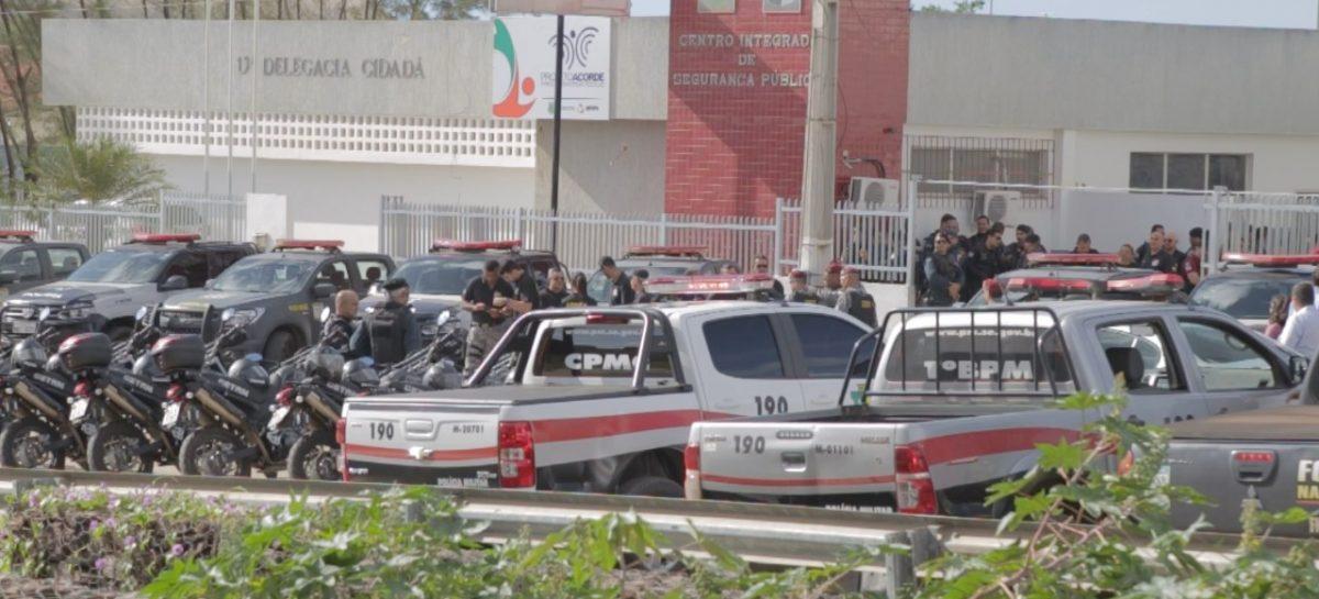 Santa Maria completa 100 dias sem homicídios dolosos na região