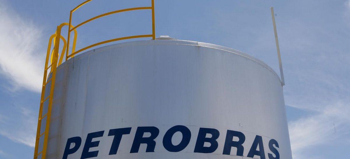 Petrobras aumenta em 2,5% preço da gasolina nas refinarias