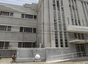 SergipePrevidência passará a funcionar no Palácio Serigy a partir desta segunda