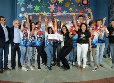 Projeto do Dom Luciano é o primeiro colocado na IX Feira Científica de Sergipe