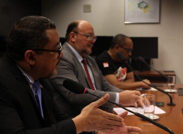 Núcleo Agrário discute os bloqueios econômicos que sufocam a Venezuela