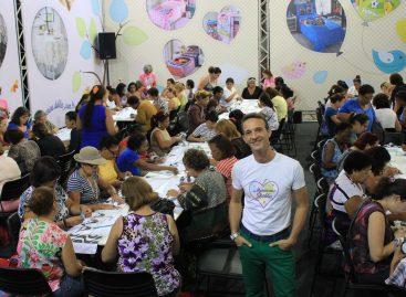 Aracaju recebe curso de artesanato gratuito nos dias 18, 19 e 20 setembro
