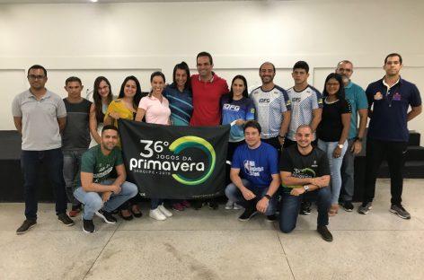 Definidas equipes que representarão Sergipe nos Jogos Escolares da Juventude 2019
