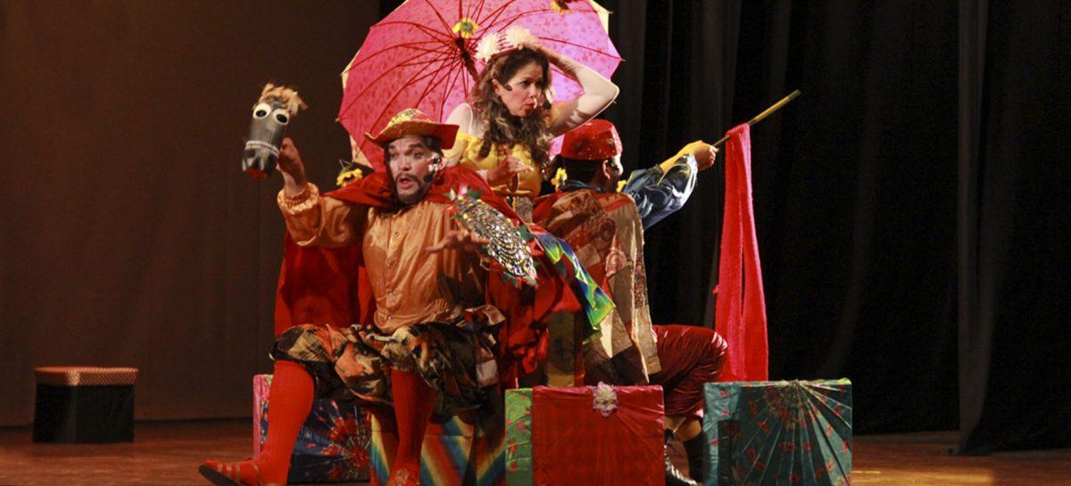Governo de Sergipe divulga resultado V Festival Sergipano de Artes Cênicas