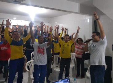 Funcionários dos Correios em Sergipe entram em greve a partir desta quarta