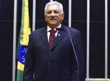 Por unanimidade, TRE decide pela cassação do deputado federal Bosco Costa