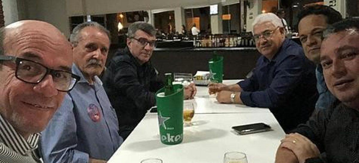 Ex-vereador de Aracaju Júnior Pinheiro confirma filiação ao DEM