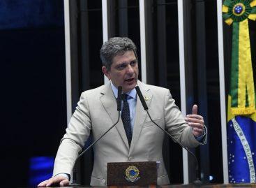 """""""O Incra não é um instrumento ideológico"""", afirma o Senador Rogério Carvalho"""