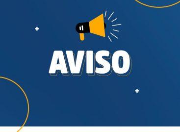 Trânsito na Beira Mar e Santos Dumont será alterado neste final de semana