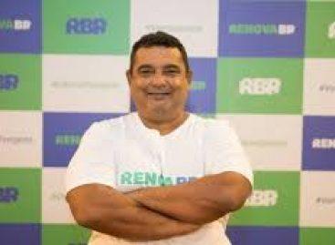 Vereador Lilo Abençoado e coronel Rocha demonstram bom alinhamento