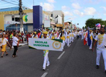 Socorrenses prestigiam Desfile Cívico e Militar no final de semana
