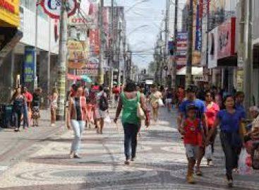 Comércio não funcionará no feriado de 7 de setembro, diz Fecomse