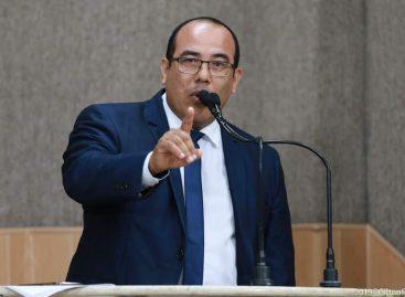 Cabo Amintas popõe novamente CPI's da Máfia dos Shows e da Comunicação