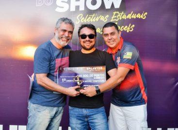 Conheça os vencedores da Etapa Estadual do Talentos Fenae APCEF 2019
