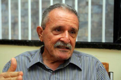 """Machado fala em candidatura do DEM e questiona """"porque não pensar em Georlize Teles"""""""