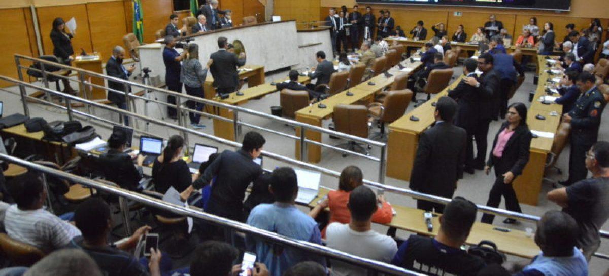 BR-101 e Turismo de Sergipe geram amplo debate entre deputados