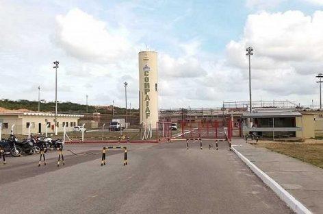 Detentos do Compajaf entram em rebelião e Sejuc negocia