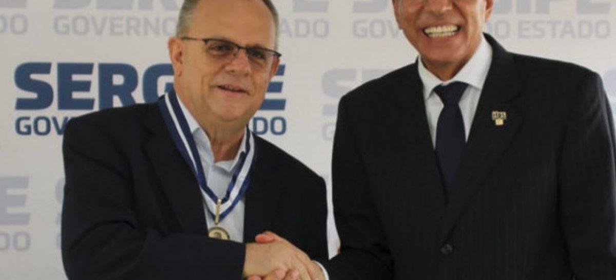 Governo de Sergipe é homenageado por fortalecer sistema de Ciência, Tecnologia e Inovação no Estado