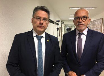 Comissão do Senado aprova financiamento de R$ 300 milhões do BID para Aracaju