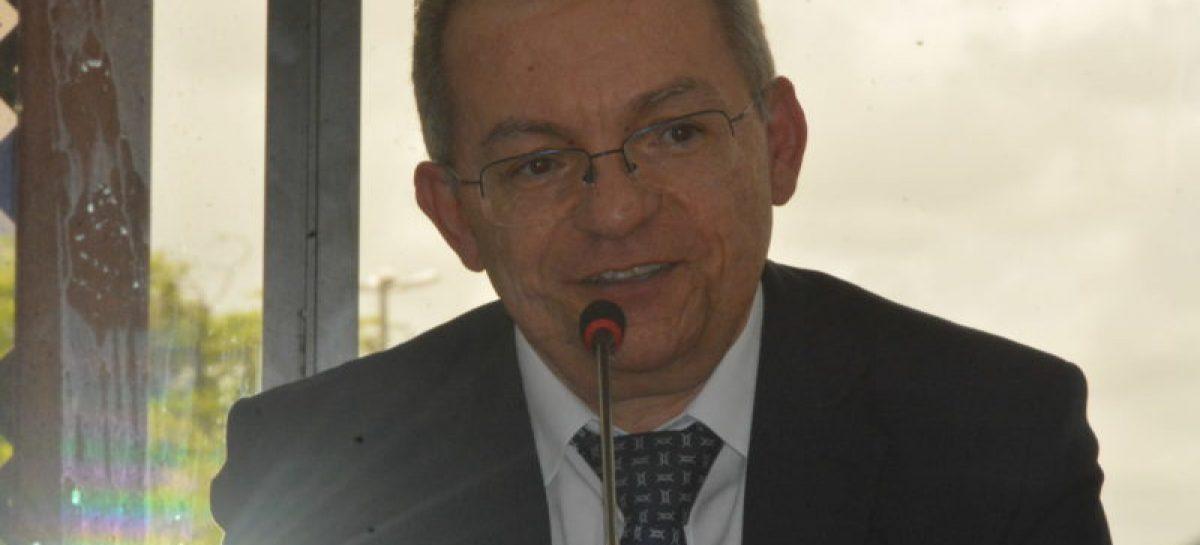 Secretário da Fazenda confirma envio de Reforma da Previdência Estadual para Alese