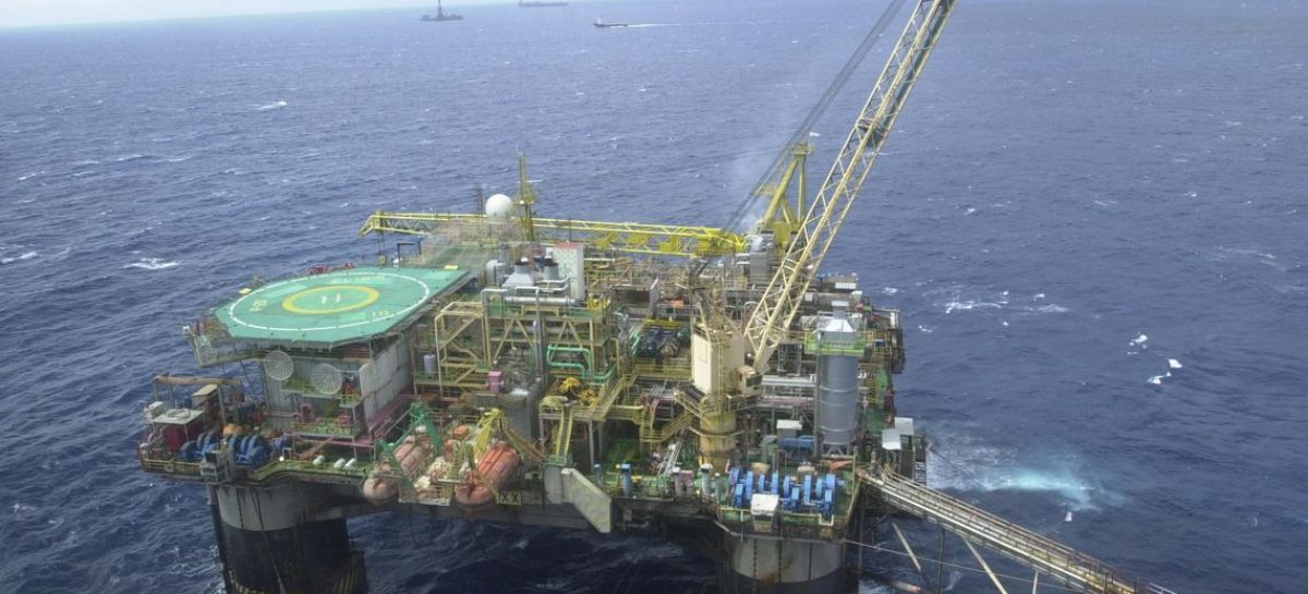 Sergipe registrou aumento na produção de petróleo em julho