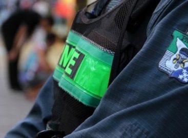 Policial militar à paisana é espancado por suposto grupo de torcida organizada em Aracaju