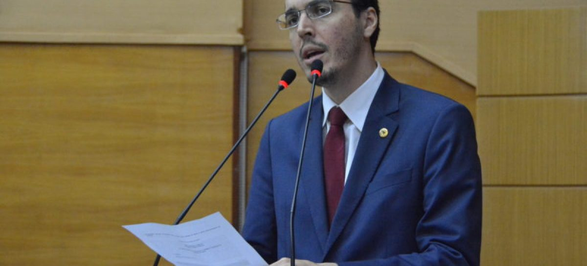 Georgeo critica pagamento de jetons aos conselheiros do estado