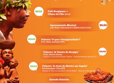 Instituto Banese promove seminário em homenagem ao dia da sergipanidade