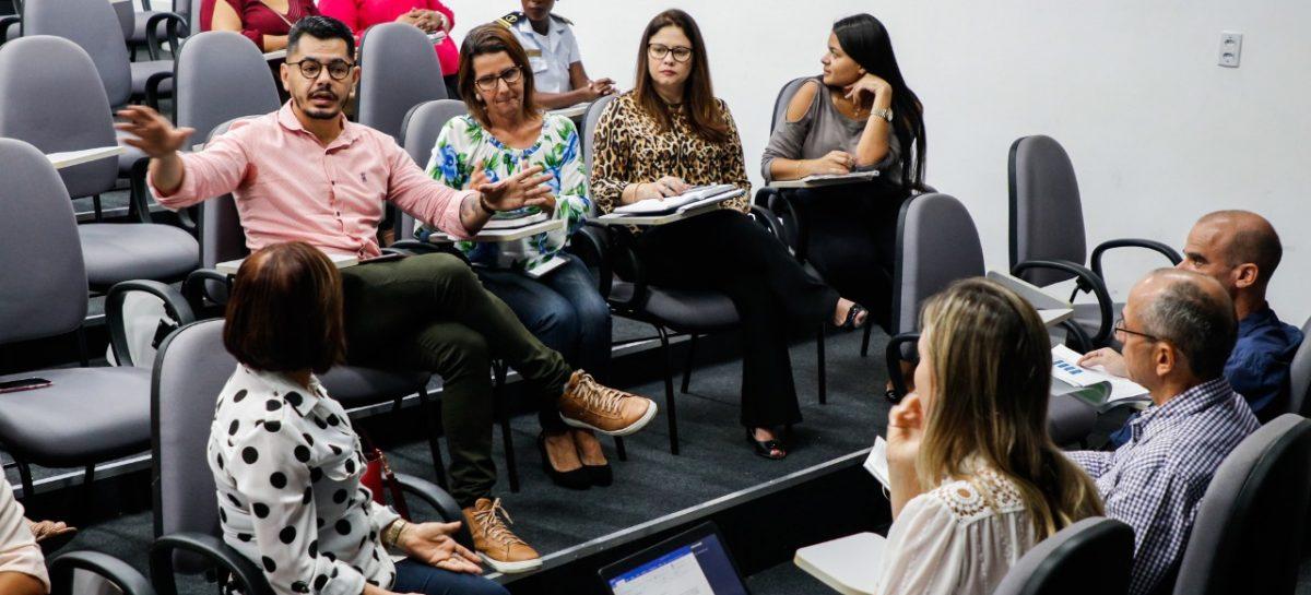 Governo reúne órgãos para realizar planejamento do 'Plano de Contingência ao Sarampo'