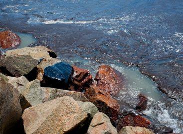 Vigilância Ambiental faz recomendações à população sobre óleo no litoral sergipano